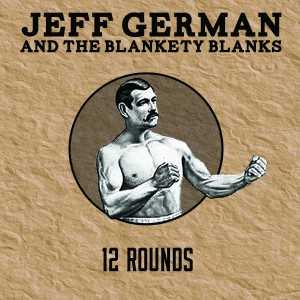 Vinyl Cover - 12 Rounds